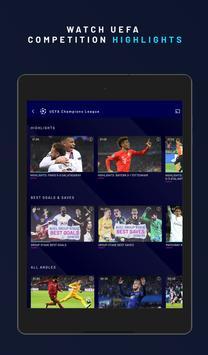 UEFA.tv 截图 15