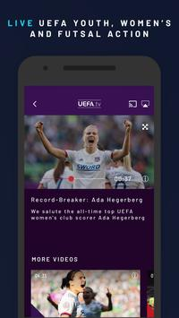 UEFA.tv 截图 2