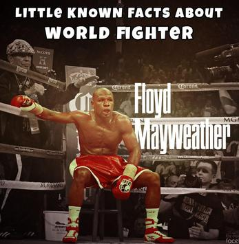 Floyd Mayweather UFC MMA Quiz screenshot 1