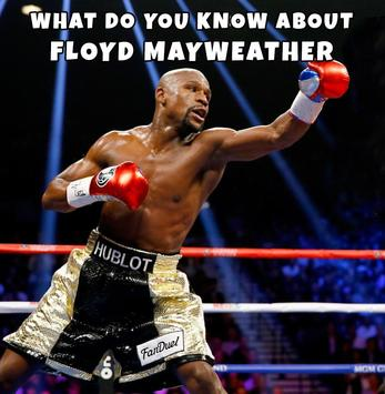 Floyd Mayweather UFC MMA Quiz screenshot 4