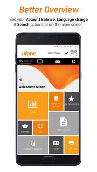 My Ufone screenshot 1