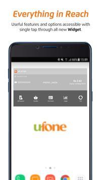 My Ufone screenshot 4