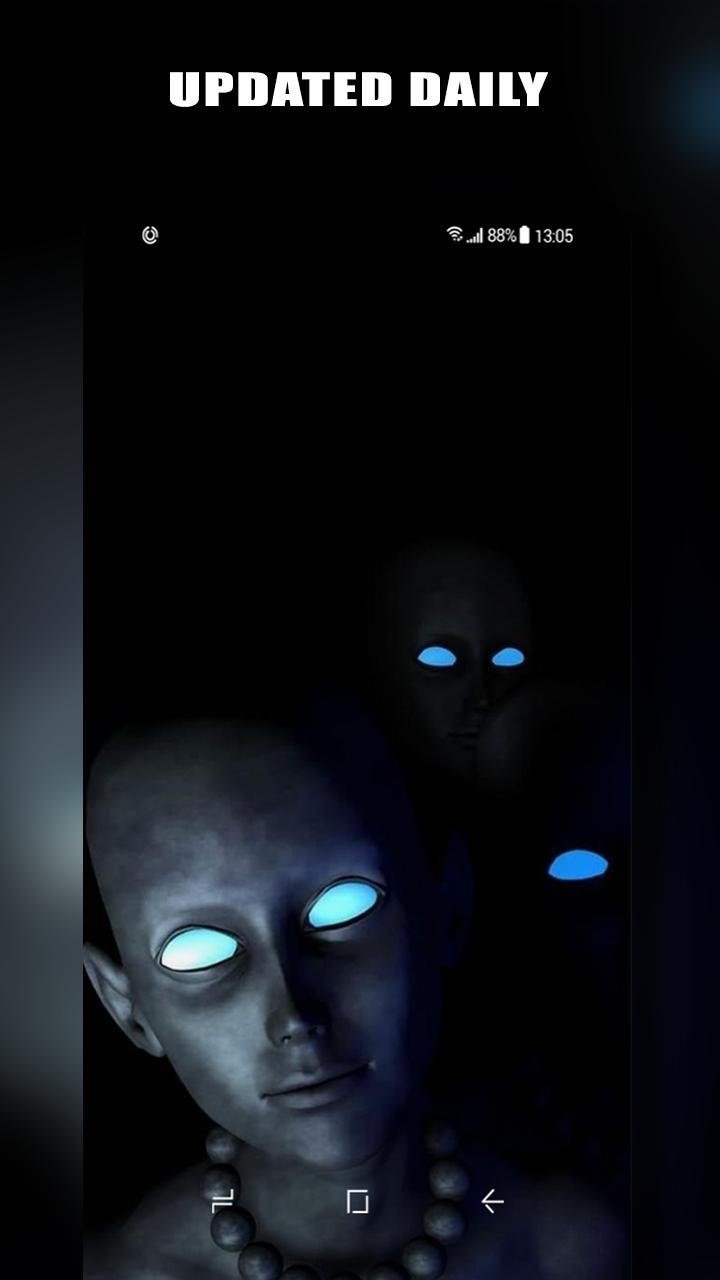 Ufoly Alien Wallpapers 4k For Android Apk Download