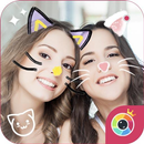 Sweet Snap - live filter, Selfie photo edit APK