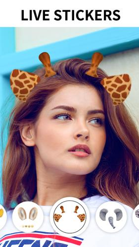Download                          Sweet Face Camera – Face Filters for Snapchat                      Apk For Android