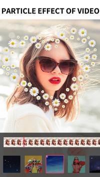 Sweet Face Camera - Live Face Filters & Sticker screenshot 5