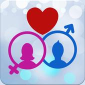 UFlirt - Chat, Flirt and Meet icon