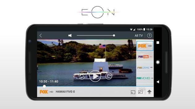 EON screenshot 4