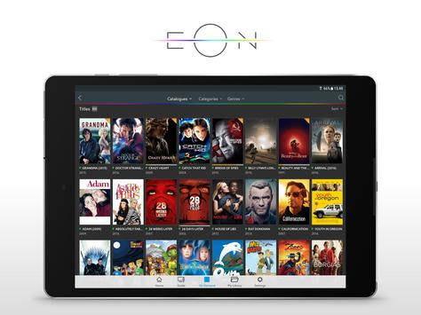 EON screenshot 12