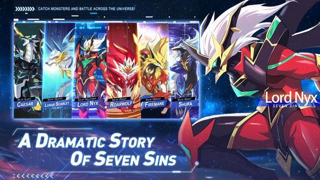 Monster Quest: Seven Sins screenshot 5