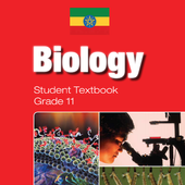 Biology Grade 11 Textbook for Ethiopia 11 Grade icono