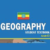 Geography Grade 12 Textbook for Ethiopia 12 Grade icono