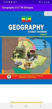 Geography Grade 12 Textbook for Ethiopia 12 Grade captura de pantalla 4