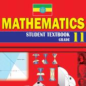 Mathematics Grade 11 Textbook for Ethiopia icono