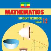 Mathematics Grade 12 Textbook for Ethiopia Grade12 icono