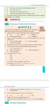 Mathematics Grade 12 Textbook for Ethiopia Grade12 captura de pantalla 4