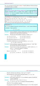 Mathematics Grade 12 Textbook for Ethiopia Grade12 captura de pantalla 9