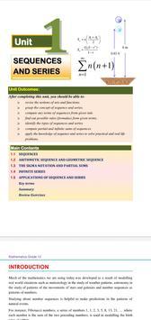 Mathematics Grade 12 Textbook for Ethiopia Grade12 captura de pantalla 13
