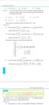 Mathematics Grade 12 Textbook for Ethiopia Grade12 captura de pantalla 11