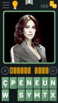 Çarpışma Dizisi - Bilgi ve Tahmin Oyunu screenshot 4