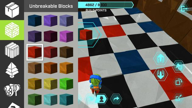Q.U.I.R.K- Build Your Own Games & Fantasy World скриншот 5