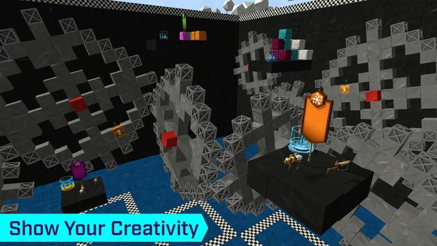 Q.U.I.R.K- Build Your Own Games & Fantasy World скриншот 2
