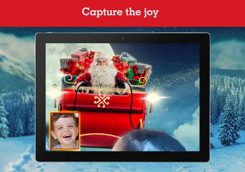 PNP–Portable North Pole™ Calls & Videos from Santa screenshot 8