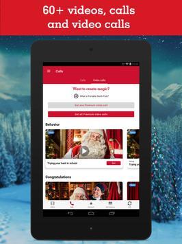 PNP–Portable North Pole™ Calls & Videos from Santa screenshot 10