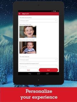 PNP–Portable North Pole™ Calls & Videos from Santa screenshot 11