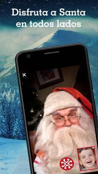PNP–Polo Norte Portátil™ Llamadas/videos de Santa captura de pantalla 7