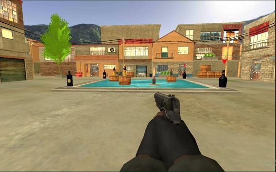 Bottle Shoot Expert free screenshot 2