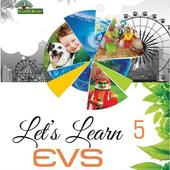 Lets Learn EVS - 5 icon