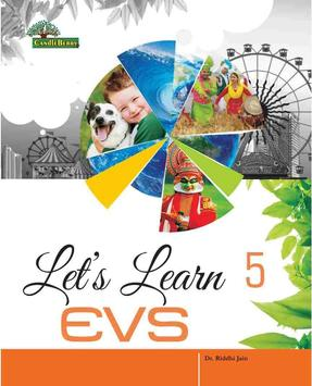 Lets Learn EVS - 5 poster