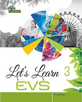 Lets Learn EVS - 3 poster