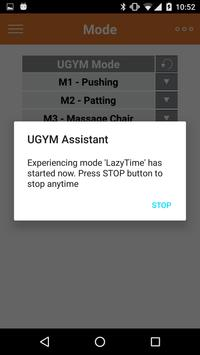UGYM MASSAGE screenshot 3