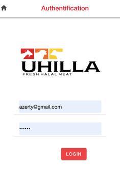 Uhilla screenshot 5