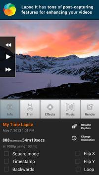 Lapse It スクリーンショット 1