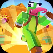 Chaseсraft - EPIC Running Game ikona