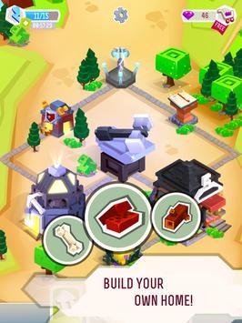 Chaseсraft - EPIC Running Game screenshot 14