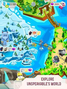 Chaseсraft - EPIC Running Game screenshot 18