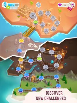 Chaseсraft - EPIC Running Game screenshot 19