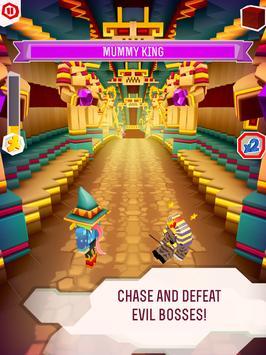 Chaseсraft - EPIC Running Game screenshot 13