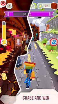 Chaseсraft - EPIC Running Game screenshot 1