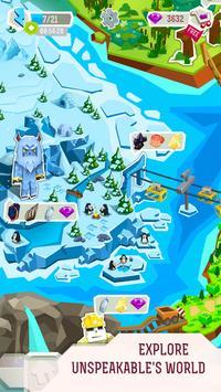 Chaseсraft - EPIC Running Game screenshot 2