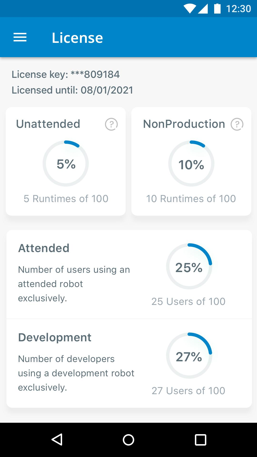 UiPath Orchestrator for Android - APK Download