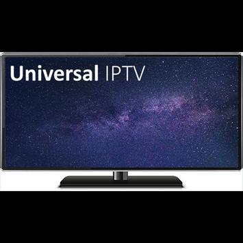 Universal IPTV screenshot 10