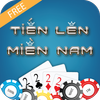 Tien Len - Thirteen - Mien Nam biểu tượng