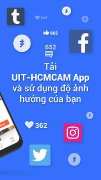 UIT-HCM Cam screenshot 1