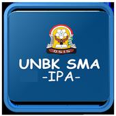 UNBK SMA IPA 2020 (Ujian Nasional) icon