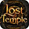 Lost Temple Zeichen